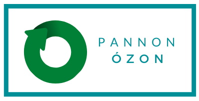 pannon ózon logo